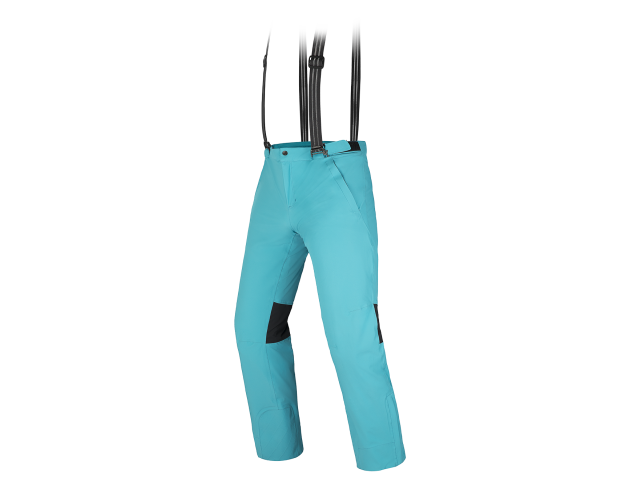 Kalhoty Dainese TECH CARVE D-DRY PANTS Blue Ocean model 2014/15