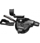 Řadící páčka Shimano XT SL-M8000 pravá 11 rychl I-spec B bez ukaz bal