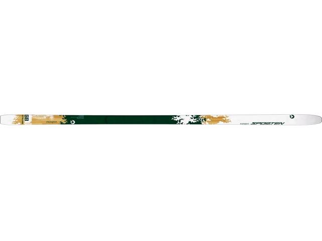 Běžky Sporten RANGER WAX Hladká Skluznice model 2013/14