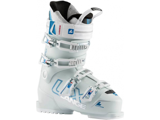 Lyžařské boty Lange LX 70 W mineral wh/met blue, 19/20