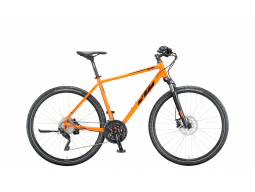 Kolo KTM LIFE CROSS 2020 space orange (black), 2020