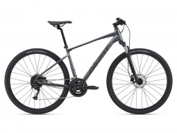 Kolo Giant Roam 2 Disc, Charcoal, 2021
