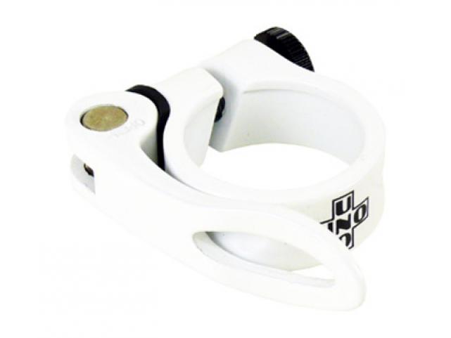Objímka podsedlová UNO XC-68 35 bílá
