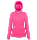 Mikina Poivre Blanc Stretch Ski Jacket Ambrosia Pink, 18/19