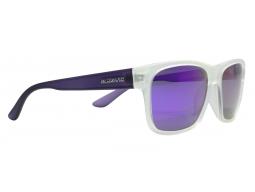 Sluneční brýle Blizzard PC802-365 Rubber Transparent