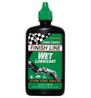 Olej Finish Line CROSS COUNTRY 120ml, kapátko