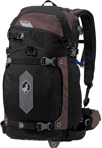 Batoh Camelbak PIT BOSS Black model 2012