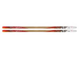 Běžky Sporten Highlander Wax backcountry, hladká skluznice, model 16/17