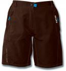 Kalhoty Silvini MTB MAGA WP41 LADY Brown model 2011