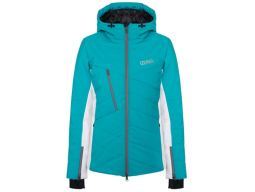 Bunda Colmar Ladies Jacket 2940 Mineral Green/Binaco, 2017/18