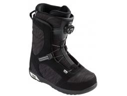 Snowboardové boty HEAD SCOUT LYT BOA Black, 19/20
