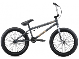 Kolo Mongoose Legion L60 Grey, 2020