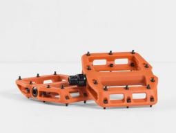 Sada pedálu Bontrager Line Elite MTB Orange