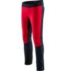 Kalhoty Silvini MELITO CP1329 Black-Red, dětské