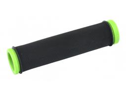 Gripy PROFIL G103 černo-zelené