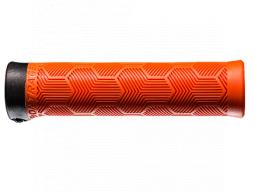 Gripy Bontrager XR Trail Elite Orange