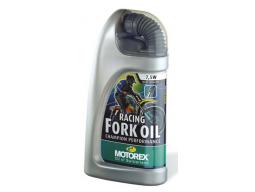 Olej MOTOREX Racing Fork Oil, SAE 7,5W, 1L