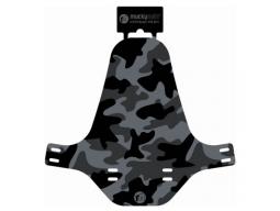Blatník MUCKYNUTZ Face Fender Camouflage Šedý