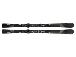 Lyže Elan Amphibio 16Ti2 Demo Fusion+ELX 12, model 17/18