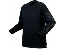 Mikina Blizzard LONGSLEEVE Black model 2009/10