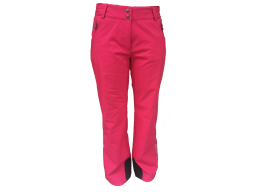 Kalhoty Colmar Ladies Pants 0439 Pink/black, model 2017/18