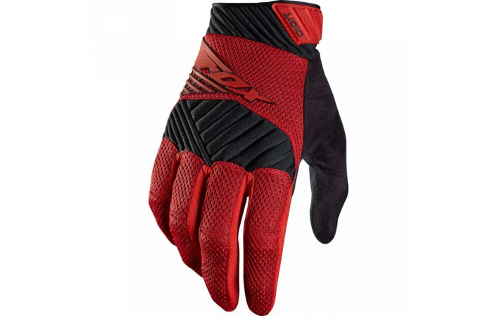 Rukavice Fox Racing DIGIT Red