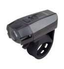 Světlo přední PRO-T Plus 400 Lumen Cree XPG R5 LED dioda nabíjecí přes USB