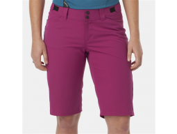 Kalhoty GIRO Arc Short-berry, model 2017