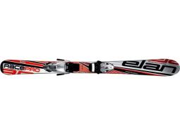 Lyže Elan RACE PRO RED model 2010/11