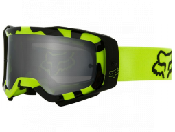 Brýle Fox Racing Airspace Stray Fluo Yellow