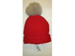 Čepice VIST Rachel Beanie Jester Red model 2015/16