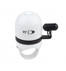 Zvonek PRO-T Plus Capsule černý