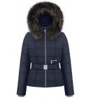 Bunda Poivre Blanc Ski Jacket Gothic Blue2, 18/19