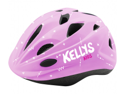 Helma Kellys Buggie Pink