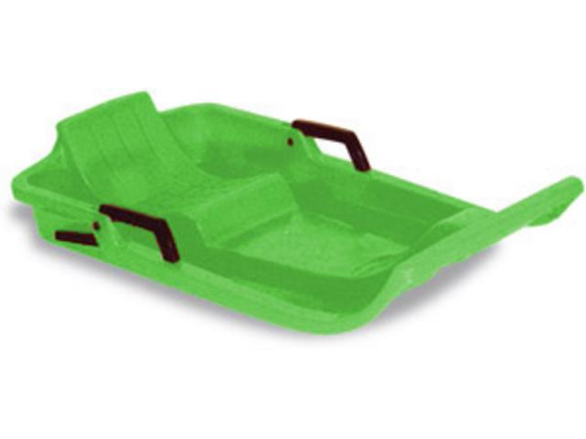 Boby UFO zelené, plast