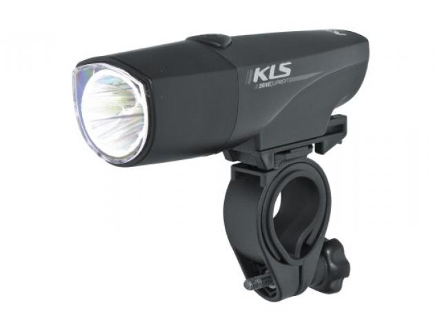 Světlo Kellys LED REVOLT Black přední