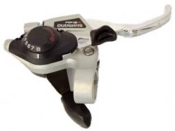 Řadící/brzdová páka SHIMANO ST-EF28 ALTUS pravá, pro V-brzdy, 8 rychl.