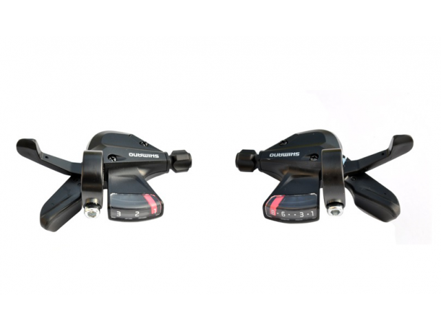 Řadící páčky Shimano Altus SLM310 8