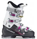 Lyžařské boty Tecnica TEN.2 RT Women Anthracite White model 2013/14