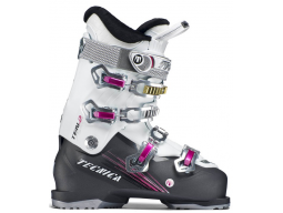 Lyžařské boty Tecnica TEN.2 RT Women Anthracite White model 2013/14