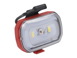 Světlo přední Blackburn Click USB Red