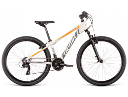 Kolo Dema RACER 26 light grey-orange, 2020