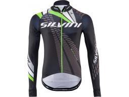 Dres Silvini Team MD1401 Black-Green