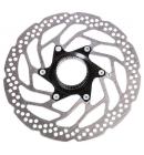 Brzdový kotouč Shimano ALTUS SM-RT30 center lock 203 mm (typ SM-RT10) + lock ring pouz pro polymer