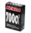 Duše Kenda 700x18/25 (18/25-622) AV 35mm