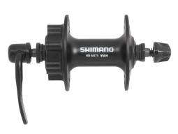 Náboj přední Shimano Alivio FH-M475 36děr černý