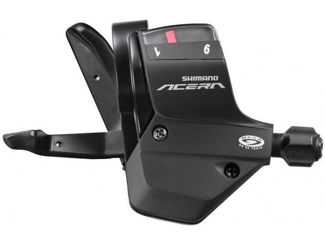 Řadící páka Shimano ACERA SL-M390 pravá 9 rychlostí