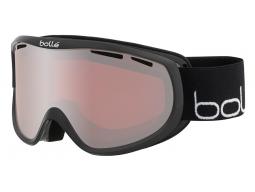 Lyžařské Brýle Bollé SIERRA Shiny Black & White Vermilion