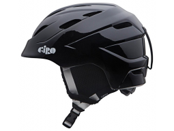 Helma Giro NINE.10 JUNIOR Black model 2013/14