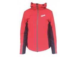 Bunda Colmar Ladies Jacket 2941 Red/blue, 2017/18